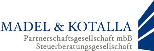 Steuerberatung Madel & Kotalla