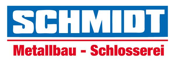 Logo von Metallbau Schmidt