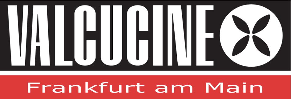 Logo der Valcucine Küchen
