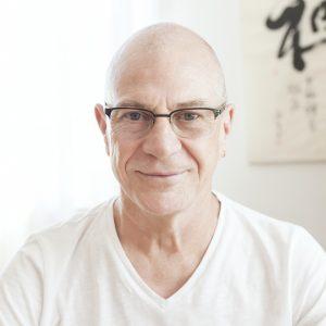 Gerhard Klein von der Praxis für Chinesische Medizin in Frankfurt