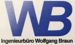 Logo Ingenieurbüro Braun