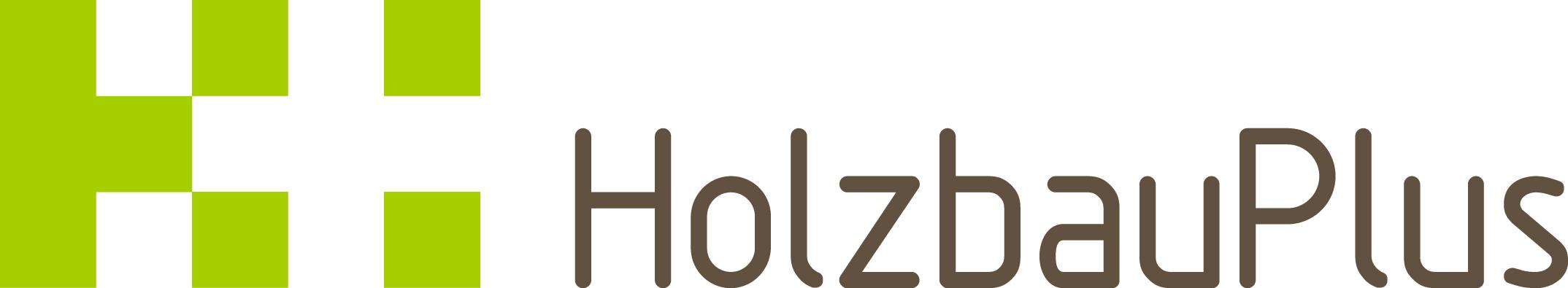 Logo des Mainlink-Mitglieds HolzbauPlus GmbH