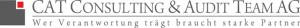 Logo der CAT AG