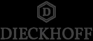 Logo der Dieckhoff Gastro GmbH