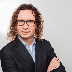 Herr Andreas Pfaff vom Unternehmen im Netzwerk LEDisto