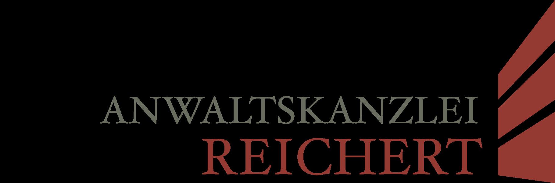 Rechtsanwalt Veit Reichert