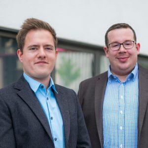 Mainlink-Unternehmernetzwerk-Mitglied Fenchel und Janisch