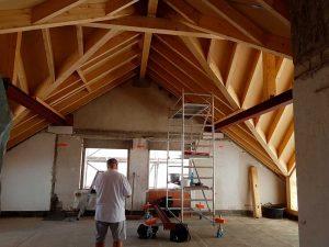 Intelligenter Dachausbau kann eine Wertsteigerung der Immobilie bedeuten