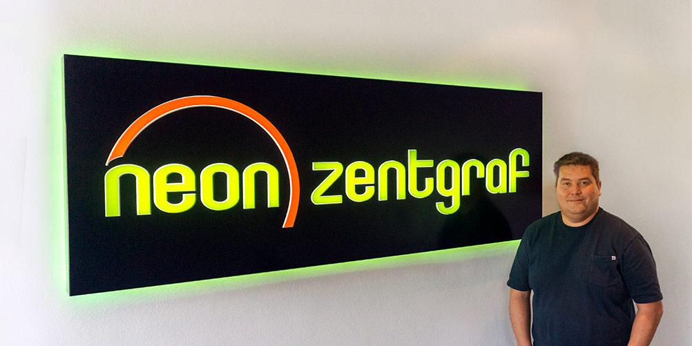 Mainlink-Mitglied Dirk Zentgraf