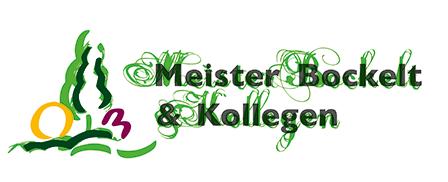 Logo Meister Bockelt und Kollegen, Mitglied im Unternehmernetzwerk Frankfurt