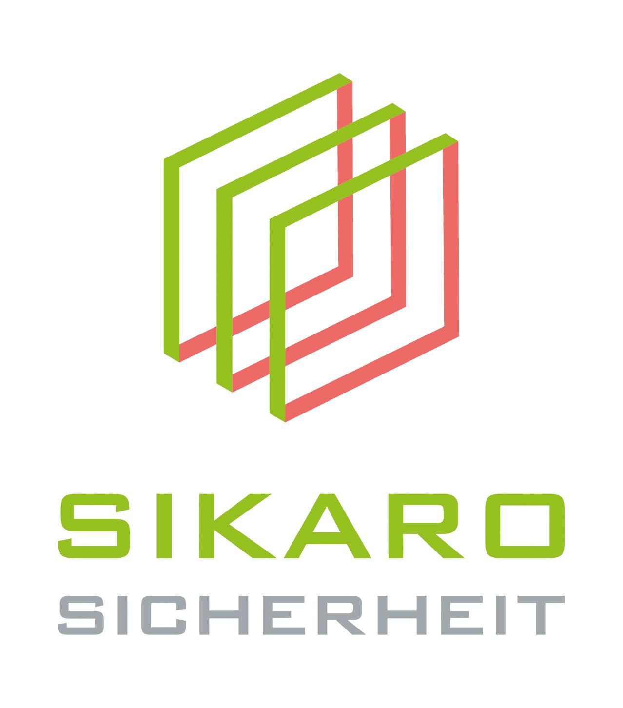 Logo SiKaRo Sicherheit